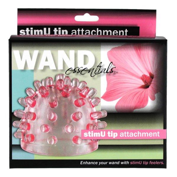 stimU Tip Wand Attachment - Boxed