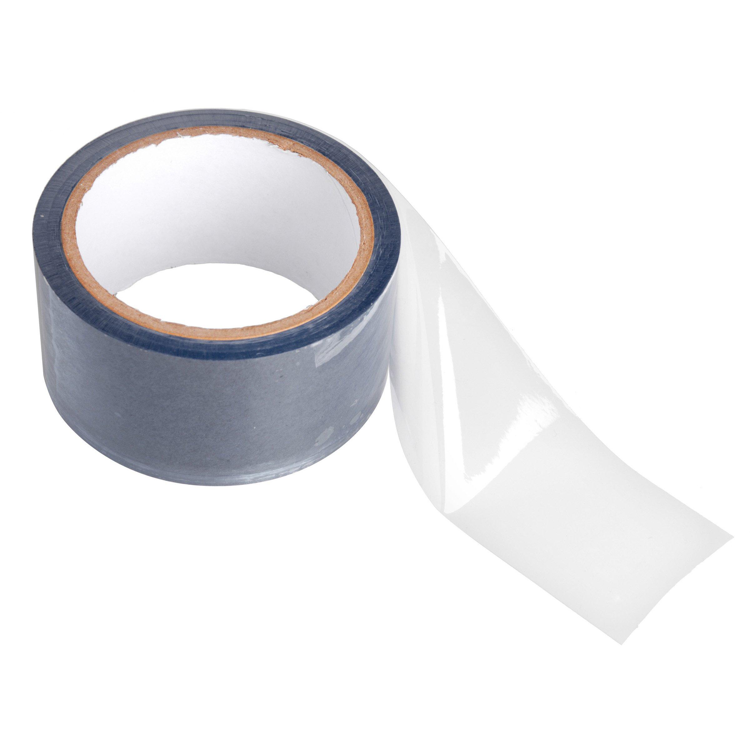 Clear Bondage Tape